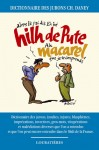 Hilh de pute macarel